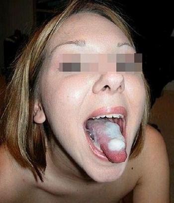 Femme sans tabou pour une fellation avalée à Dijon